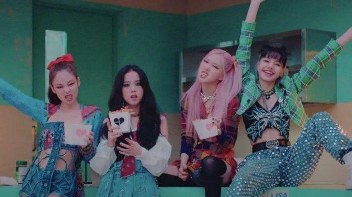 Download MP3 You Never Know – BLACKPINK